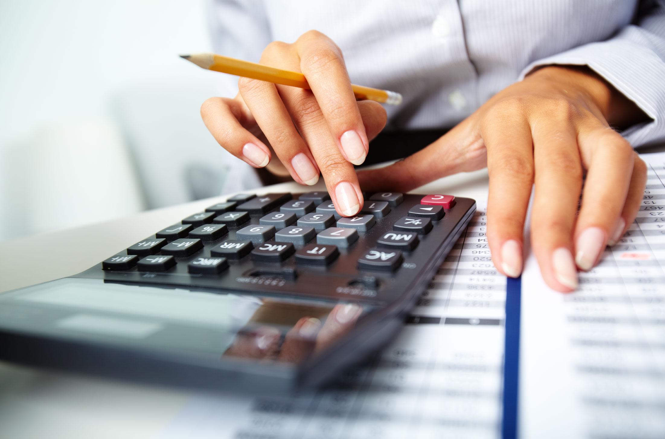 Parcelamento de Impostos e Taxas